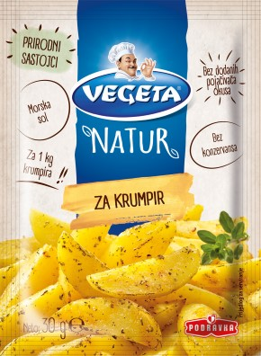 Vegeta Natur Kitchen Special