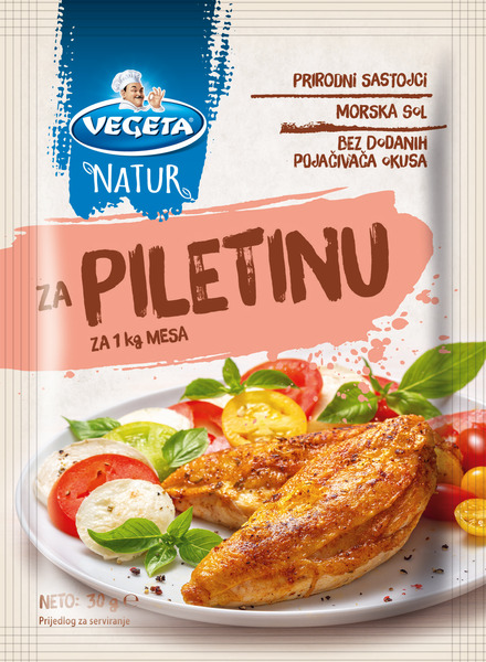 Vegeta Natur Kitchen Special