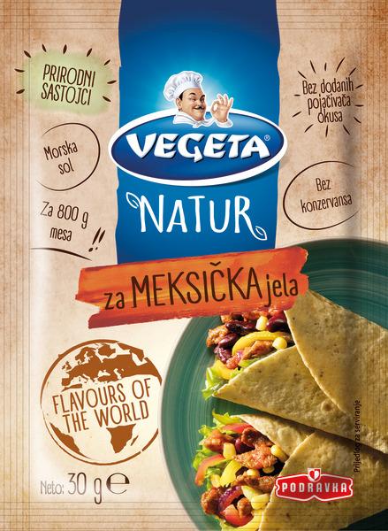 Meksička jela